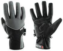 Gants Hiver Ferrus Everest Imperméables Noir/Gris