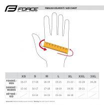 Gants Hiver Force Gloves Reflect