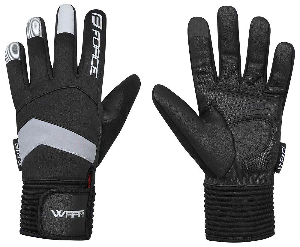 Gants Hiver Force Gloves Warm