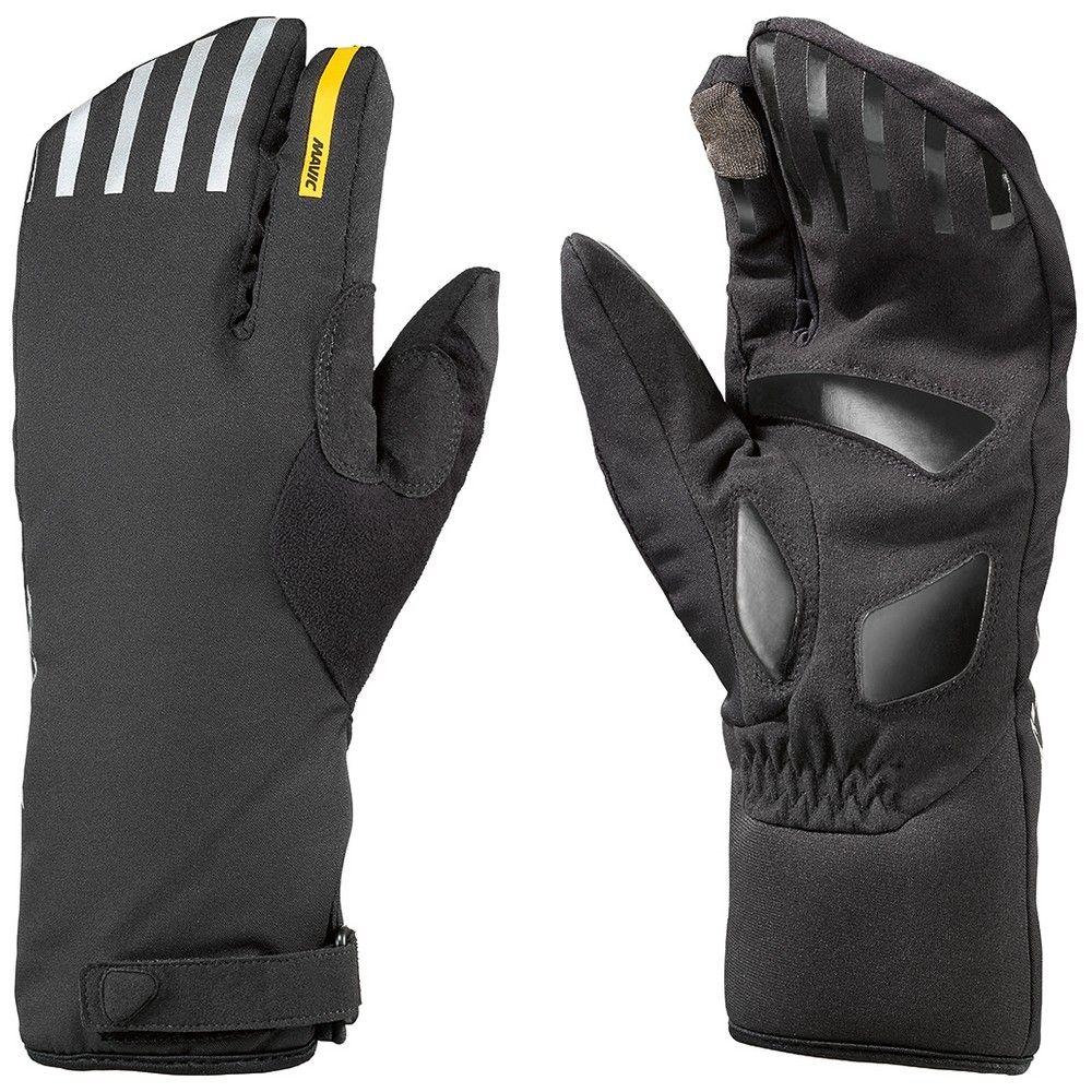 Gants Hiver Mavic Ksyrium Pro Thermo+ Glove 2015/2016