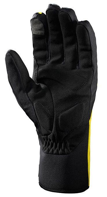 Gants Hiver Mavic Vision Thermo Gloves - New 2018
