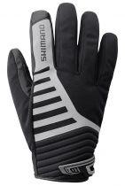 Gants Hiver Shimano All Condition Thermal Gloves Réfléchissants - Super Promo