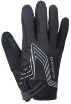 Gants Hiver Shimano Fin Thin Windbreak Glove - Super Promo