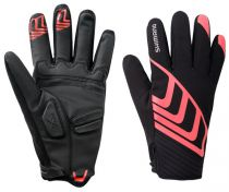 Gants Hiver Shimano Windbreak All Conditions Gloves - Super Promo