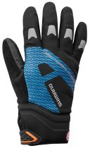 Gants Hiver Shimano Windstopper Thermal Reflective Gloves - Super Promo