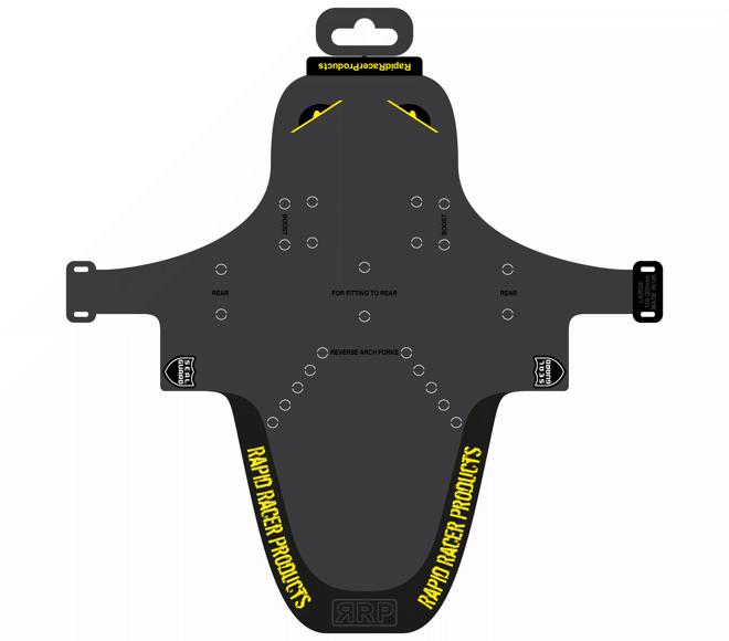 Garde Boue Vtt EnduroGuard RRP (Fourche 120 à 200mm)
