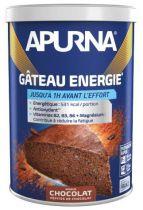 Gâteau Energie Apurna - Préparation Rapide
