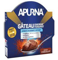 Gâteau Energie Apurna 482 kcal - Prêt à l\'emploi