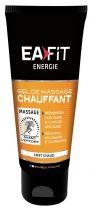 Gel de Massage Chauffant Eafit 75ml.