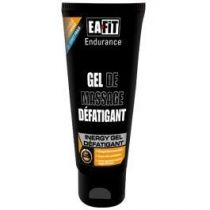 Gel de Massage Eafit Inergy Gel Défatiguant 75ml.