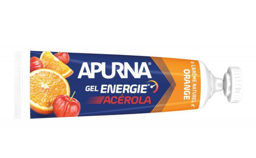 Gel Energie Liquide Apurna 35g