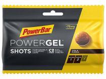 Gel PowerBar Sport Shots 60gr