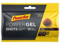 Gel PowerBar Sport Shots 60gr