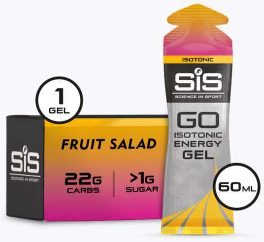 Gel SIS Go Isotonique 60ml - Promo