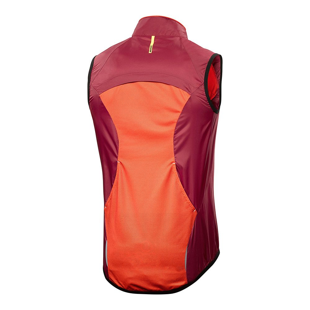 Gilet Mavic Aksium - New 2016