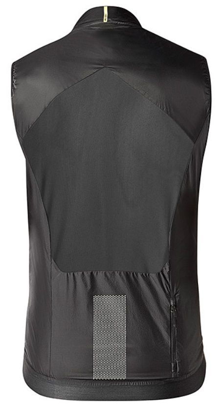 Gilet Mavic Essential Wind Vest - New 2018