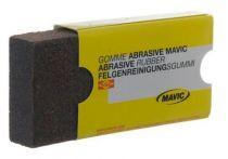 Gomme Abrasive Mavic Nettoyage Jante