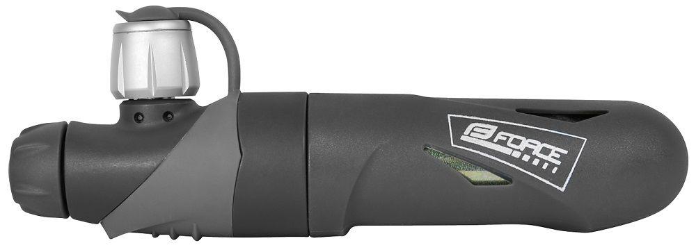 Gonfleur CO2 Force Shield + Cartouche 16g