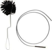 Goupillon Cleaning Brush Kit Nettoyage Poche + Tuyau