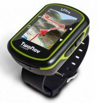 GPS Montre TwoNav Ultra Alti/Baro - ANT+ - Navigation Cartographique