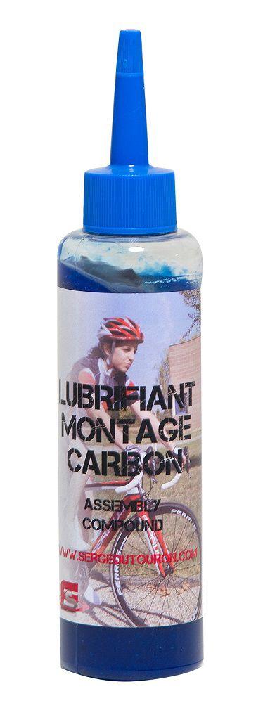 Graisse Liquide Ferrus Spécial Tige et Pièces Carbone - Burette 100cc