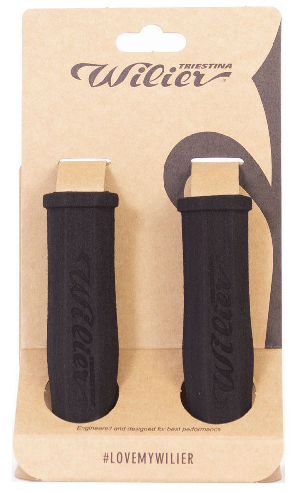 Grips Wilier Mtb Mousse