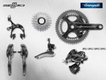 Groupe Campa Chorus Ultra-Shift Carbone 11v