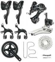 Groupe Campagnolo Centaur Noir 11v