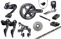 Groupe Shimano Ultegra R8050 Di2 11v - Sans Chargeur