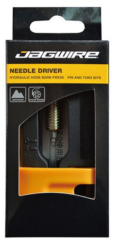 Guide Durite Jagwire Needle Driver WST026
