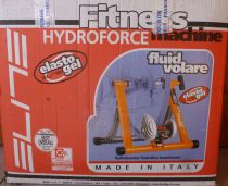 Home Trainer Elite Hydroforce Fluid Volare Elastogel (Modèle Expo)