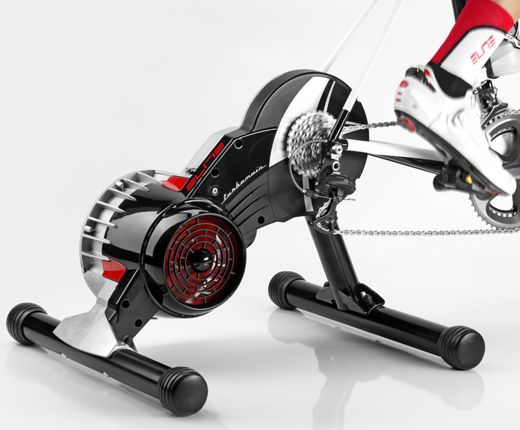 Home Trainer Elite TurboMuin Direct Power Transmission - New 2016