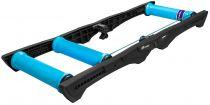 Home Trainer Force Spin - 3 Rouleaux - Noir/Bleu