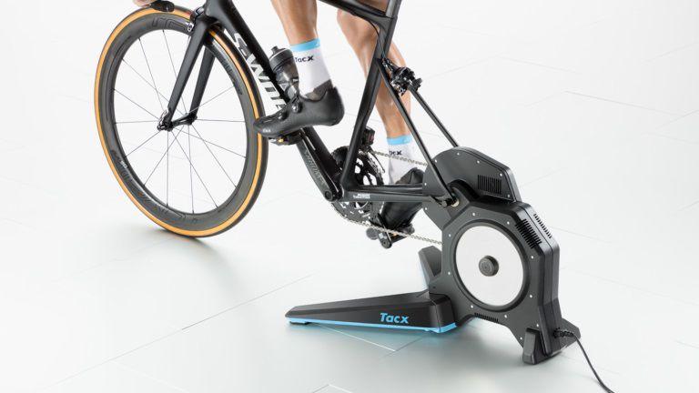 Home Trainer Tacx Flux 2 Smart T2980