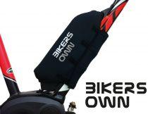 Housse Protection Batterie VAE Bikers Own Case4rain
