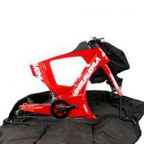 Housse Vélo DiamondBack Noire