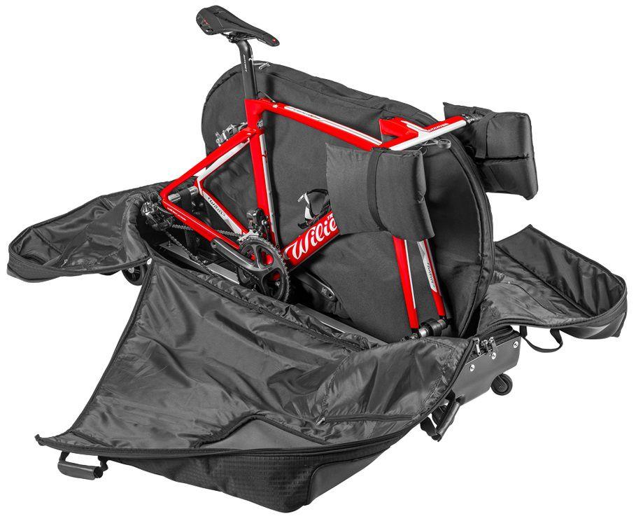 Housse Vélo Elite Borson