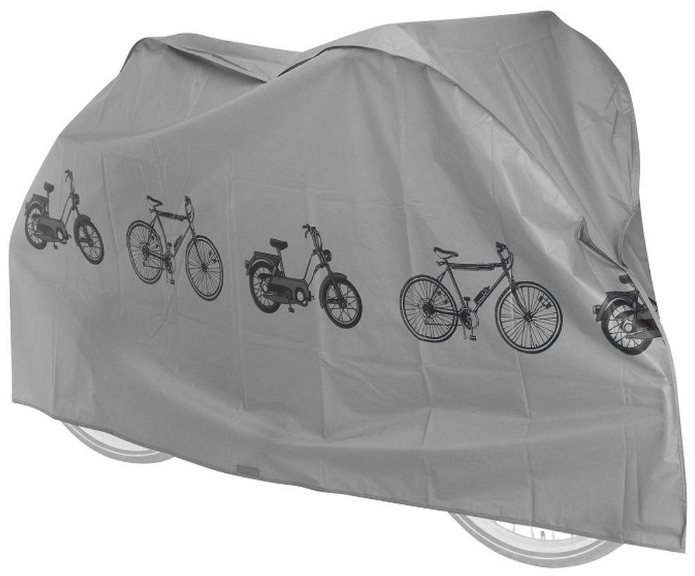 Housse Vélo Force Protection dans le Garage