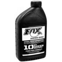 Huile Fox 10WT 850ml pour Suspensions
