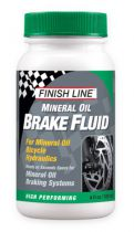 Huile Minérale 120ml Finish Line Brake Fluid Mineral