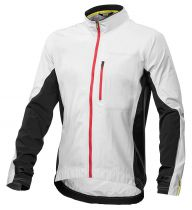 Imper Mavic Cosmic Elite H2O Jacket - New 2017