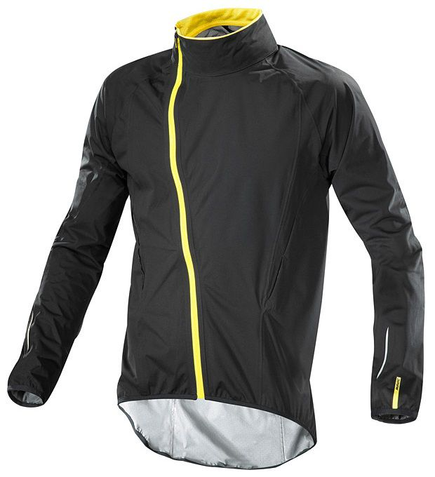 Imper Mavic Cosmic Pro H2O Jacket - New 2018