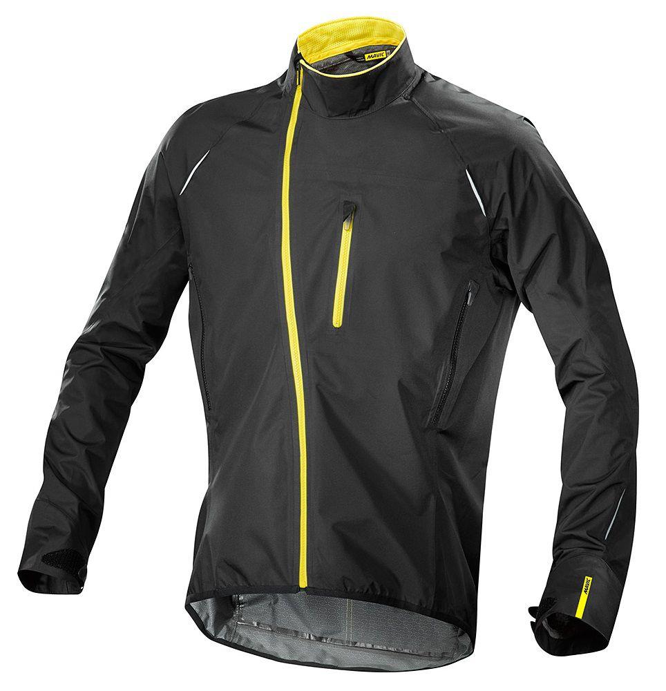 Imper Mavic Ksyrium Pro H2O Jacket - New 2017