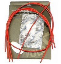 Kit Campagnolo Ultra Shift Gaine Rouge &Cables Dér./Freins CG-ER600R