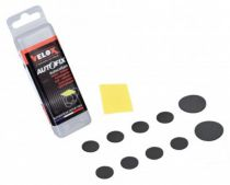 Kit de Réparation Velox Rustines Autocollantes