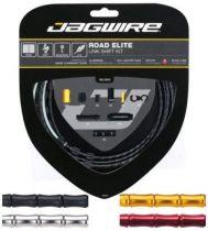Kit Jagwire Road Elite Link & Cables Dérailleurs