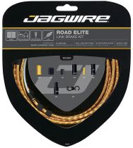 Kit Jagwire Road Elite Link & Cables Freins