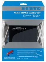 Kit Shimano 6800 Revêtement Polymère Gaines Couleur + Cables Freins