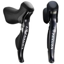 Leviers Shimano Ultegra 6870 Di2 11v Double