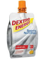Liquid Gel Dextro Energy 100ml